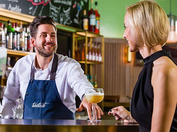 cocktail salzburg